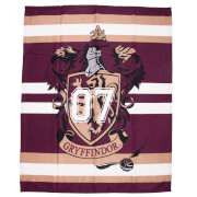 Harry Potter Polar Fleece Blanket