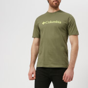 Columbia Men's CSC Basic Logo T-Shirt - Mosstone