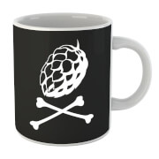 Hop'n Cross Bones Mug