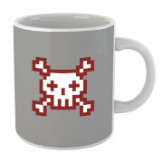 You Are Dead Gaming Mug