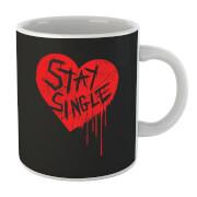Tasse Stay Single