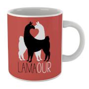 Tasse Lamaour