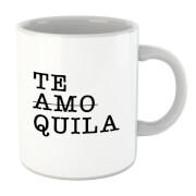 Tasse Te Amo/Quila
