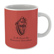 Premature Ventricular Contractions (FR) Mug