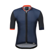 Santini Tono 2.0 Elite Jersey - Navy/Grey