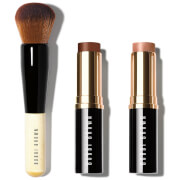 Bobbi Brown Exclusive Define & Glow Contour Set - Medium