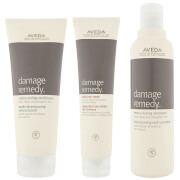 Aveda Damage Remedy Trio