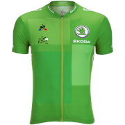 Le Coq Sportif Tour de France 2018 Sprinters Official Jersey - Green