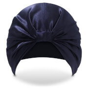 Тюрбан для волос SILKE Hair Wrap The Kate - Navy