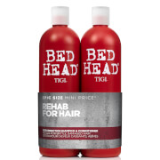 TIGI Bed Head Urban Antidotes Resurrection Shampoo and Conditioner for Very Dry Hair 2 x 750ml