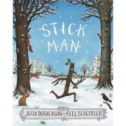 Stick Man - Julia Donaldson (Paperback)