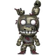 Figura Funko Pop! EXC. SpringTrap Oscuro - Five Nights at Freddy's