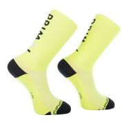 Primal Icon Tall Socks - Neon