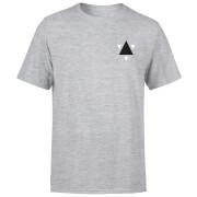 Triangle T-Shirt - Grey
