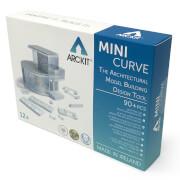 ArcKit Construction Set - Mini Curve