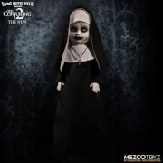 Mezco The Living Dead Dolls The Conjuring 2 - The Nun
