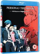 Persona 3 Movie 2