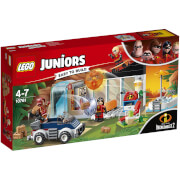 LEGO Juniors Disney Les Indestructibles 2: La grande évasion (10761)