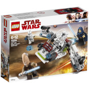 LEGO Star Wars Classic: Jedi™ en Clone Troopers™ Battle Pack (75206)