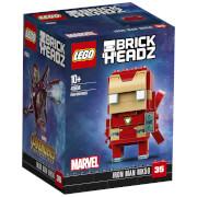 LEGO Brickheadz: Iron Man MK50 (41604)