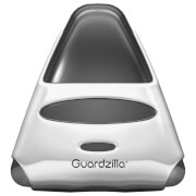 Guardzilla GZ621W Indoor All-in-One HD Wi-Fi Security Camera System with Night Vision and App Alerts - White