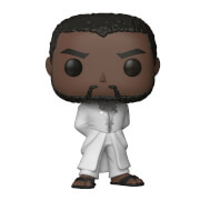 Black Panther White Robe Funko Pop! Figuur