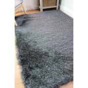 Flair Dazzle Rug - Dazzle Charcoal