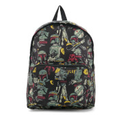 Star Wars Bobo Fett AO Print Backpack - Black