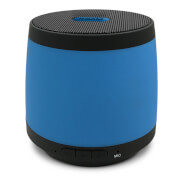 ROAM Colours Wireless Bluetooth Speaker - Blue