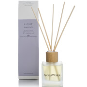 AromaWorks Light Range Reed Diffuser - Petitgrain and Lavender