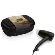 ghd Flight Saharan Gold Travel Hair Dryer