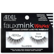 Ardell Faux Mink Demi Wispies Lashes(아델 폭스 밍크 데미 위스피스 래시)