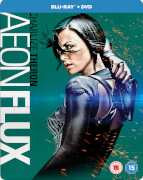 Aeon Flux - Steelbook Edición Limitada Exclusiva de Zavvi