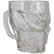 Call of Duty Skull Glass