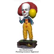 NECA IT Head Knocker - Pennywise (1990 Mini Series Edition)