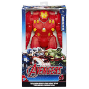 Hasbro Marvel Avengers 12 Inch Titan Heroes Hulkbuster Action Figure Action Figure