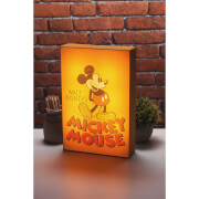 Disney Mickey Mouse Luminart