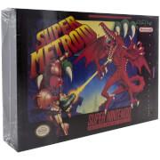 Super Metroid Luminart