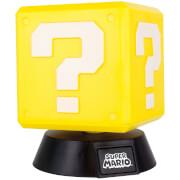 Question Block 3D Light