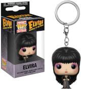 Elvira Pop! Vinyl Keychain