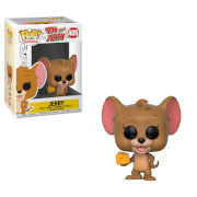 Figura Funko Pop! Jerry - Hanna Barbera Tom y Jerry