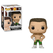 New Japan Pro-Wrestling Bullet Club Cody Pop! Vinyl Figure