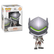 Overwatch Genji Pop! Vinyl Figure