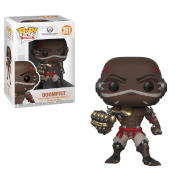 Overwatch Doomfist Pop! Vinyl Figure