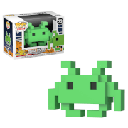 Figura Funko Pop! Medium Invader 8 Bit - Space Invaders