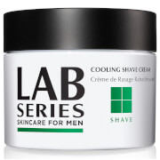 Lab Series Skincare for Men Cooling Shave Cream Jar