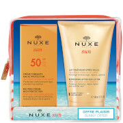NUXE Sun Pouch SPF 50+ Free After Sun