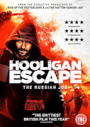 Hooligan Escape