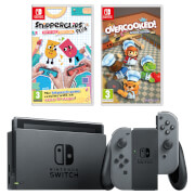 Nintendo Switch Family Fun Pack