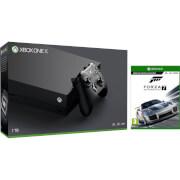 Xbox One X 1TB with Forza 7